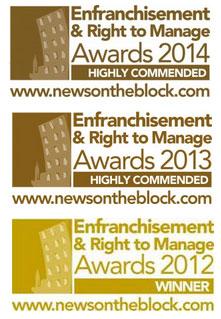 ERMA-Awards