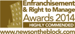 Enfranchisement and Right to Manage Awards 2014
